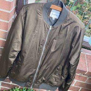 Goodfellow & Co. (bomber jacket.)
